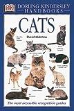 David Alderton: Cats (Eyewitness Handbooks)