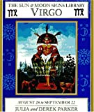 Parker, Julia: Virgo: August 24-September 22