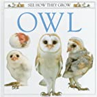 See How They Grow: Owl by Mary Ling