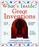 Hockman, Hilary: What's Inside Great Inventions