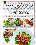 Willan, Anne: Superb Salads (Look & Cook)