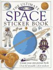 Space: Ultimate Sticker Book (Ultimate…