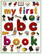 My First ABC Book by Jane Bunting