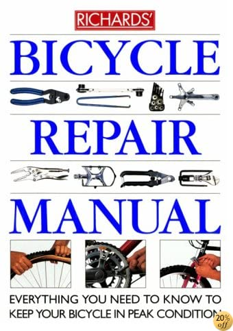 TBicycle Repair Manual