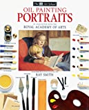 Smith, Ray: Oil Painting Portraits