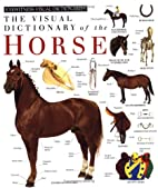 DK Visual Dictionaries: Horse by DK…