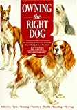 Maggitti, Phil: Owning the Right Dog