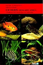 Cichlids from West Africa by Horst Linke