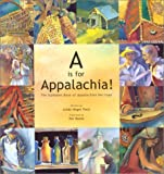 Pack, Linda Hager: A Is for Appalachia