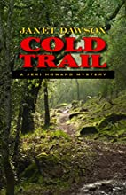 Cold Trail: A Jeri Howard Mystery by Janet…