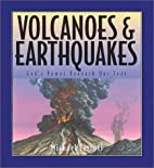 Volcanoes and Earthquakes by Michael Carroll