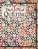 Hickey, Mary: The Joy of Quilting