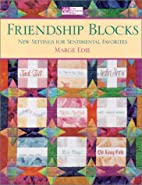 Friendship Blocks: New Settings for…