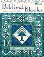 Biblical Blocks: Inspired Designs for…