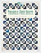 Triangle-Free Quilts by Judy Hopkins