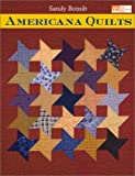 Bonsib, Sandy: Americana Quilts
