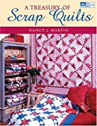 A Treasury of Scrap Quilts by Nancy J.…