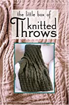 The Little Box of Knitted Throws (Little Box…