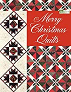 Merry Christmas Quilts by Patchwork Place