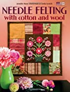Needle Felting with Cotton And Wool (That…