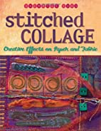 Stitched Collage: Creative Effects on Paper…