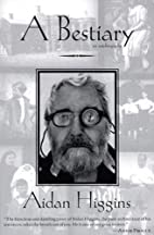 A Bestiary (Irish Literature Series) by…