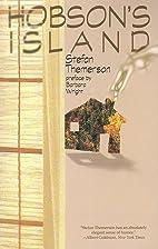 Hobson's Island (British Literature) by…