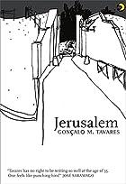 Jerusalem by Gonçalo M Tavares