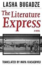 The Literature Express (Georgian Literature)…
