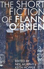 Short Fiction of Flann O'Brien (Irish…