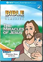 The miracles of Jesus (Bible Animated…