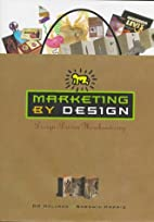 Marketing by Design: Design-Driven…