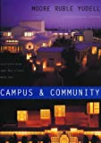 Yudell, Moore Ruble: Campus &amp; Community: Architecture &amp; Planning
