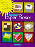 Lafosse, Michael G.: Paper Boxes