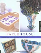 Paper House: Handmade Paper Crafts for Your…