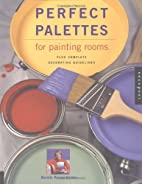 Perfect Palettes for Painting Rooms: Plus…