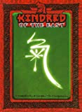 Achilli, Justin: Kindred of the East (For Vampire, the Masquerade)