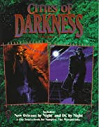 Cities of Darkness Vol. 1: New Orleans by…