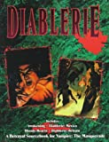 Findley, Nigel: Awakening: Diablerie  Mexico