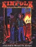 Marchinton, Forrest: *OP Kinfolk: Unsung Heroes (Werewolf: The Apocalypse)