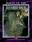 Brucato, Phil: Guide to the Technocracy (Mage: The Ascension)