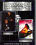 Brucato, Phil: Technocracy Assembled 2 - A Sourcebook for Mage: The Ascension (Syndicate / Void Engineers)
