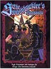 Brucato, Phil: Swashbucklers Handbook (Mage Roleplaying Game)