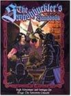 Swashbuckler's Handbook by Phil Brucato