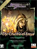 Webb, Bill: Crucible of Freya