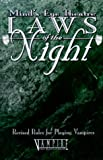 Dansky, Richard E.: Laws of the Night