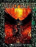 Grabowski, Geoffrey: Ends of Empire (Wraith the Oblivion)