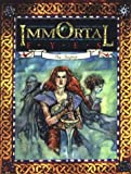 Chupp, Sam: Immortal Eyes I: Toybox (Game) *OP (v. 1)