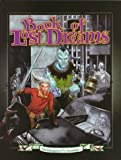 Lemke, Ian: Book of Lost Dreams/Changeling Storytellers Screen