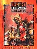 Marchinton, Forest: Hunter the Reckoning Survival Guide (HtR RPG)